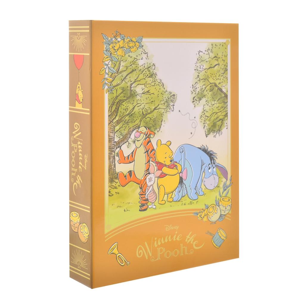 プー&フレンズ クッキー Book Box