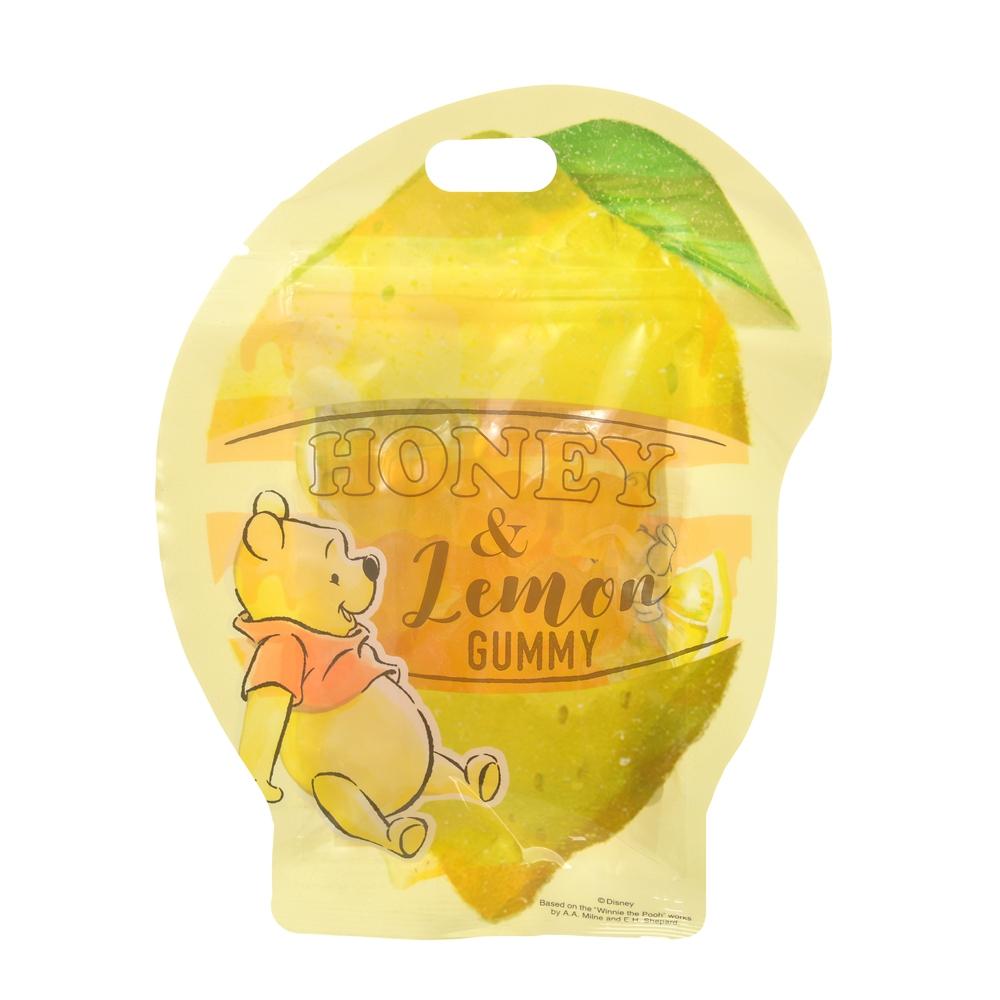 プーさん グミ Hunny Lemon Pooh