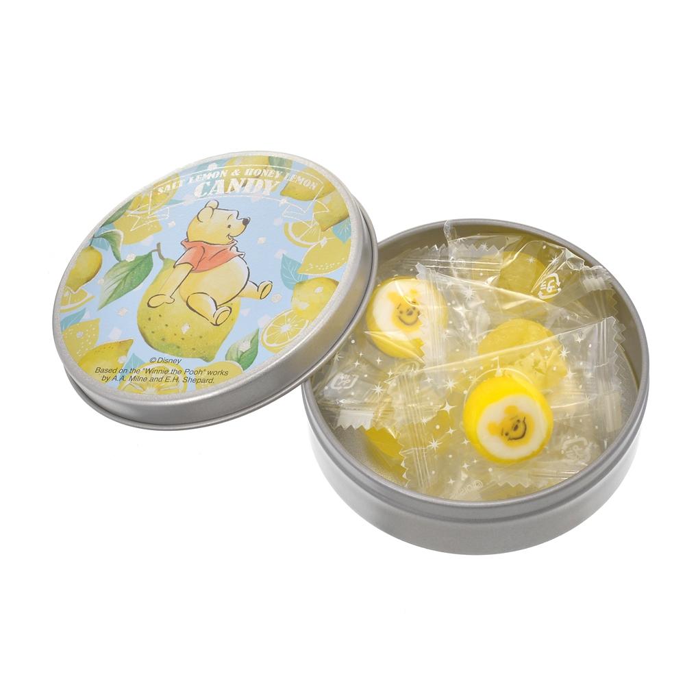 プーさん キャンディー Hunny Lemon Pooh