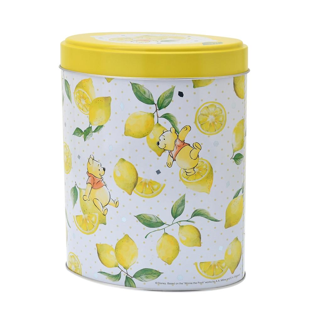 プーさん あられ 塩レモン Hunny Lemon Pooh