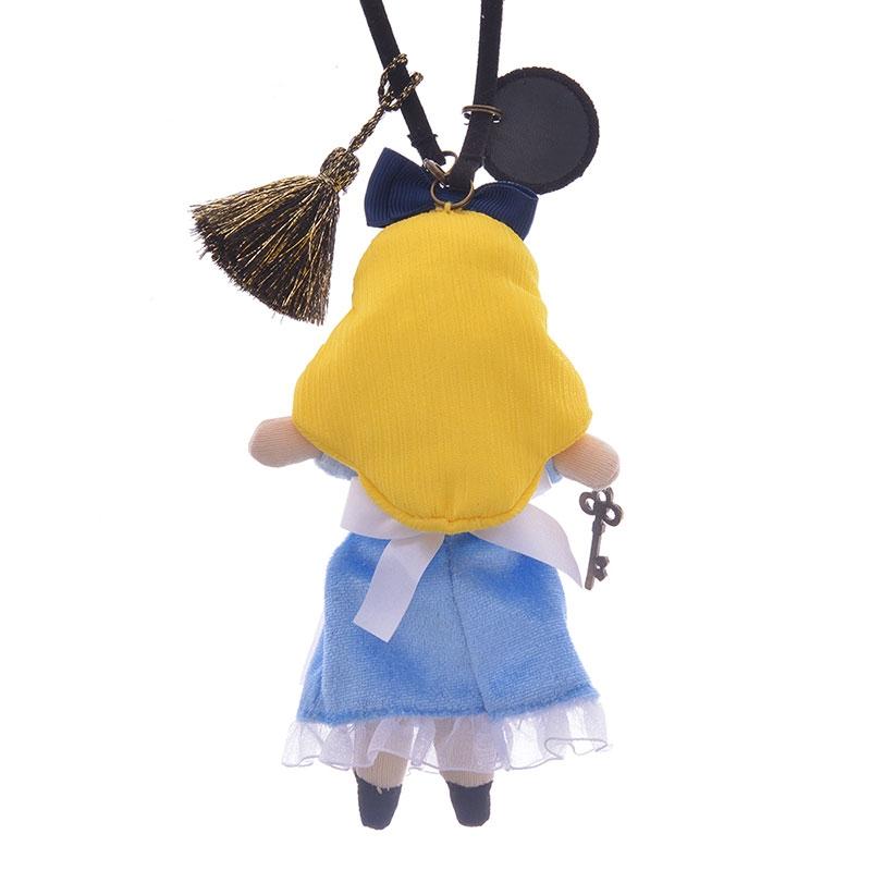 アリス ぬいぐるみキーホルダー・キーチェーン MODE