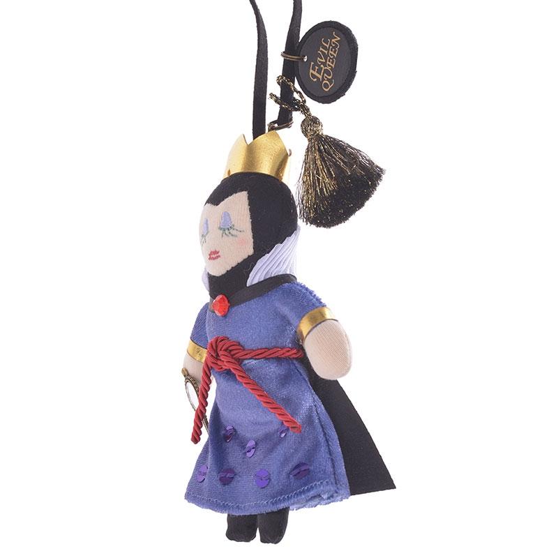 白雪姫の女王 ぬいぐるみキーホルダー・キーチェーン MODE