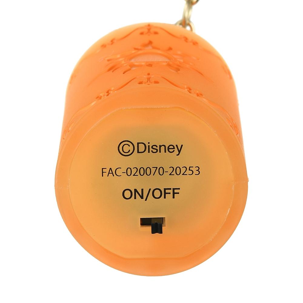 ラプンツェル キーホルダー・キーチェーン ランタン Disney Tangled 10 Years