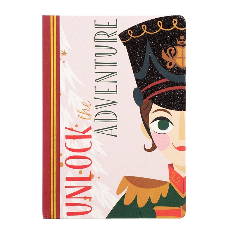 ノート・付箋 セット くるみ割り人形と秘密の王国