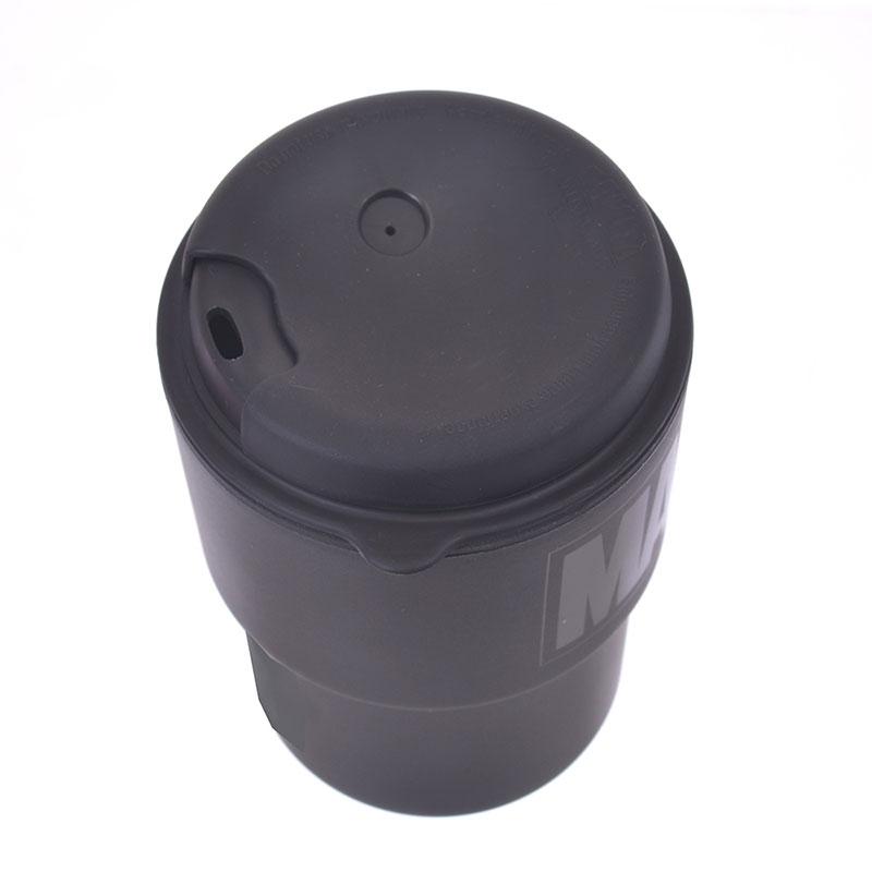 タンブラー マーベル ロゴ ブラック ワンカラー