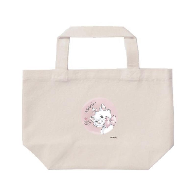 【D-Made】ミニトートバッグ  おしゃれキャット マリー