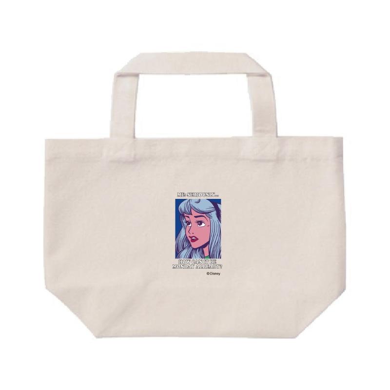 【D-Made】ミニトートバッグ  眠れる森の美女 オーロラ姫