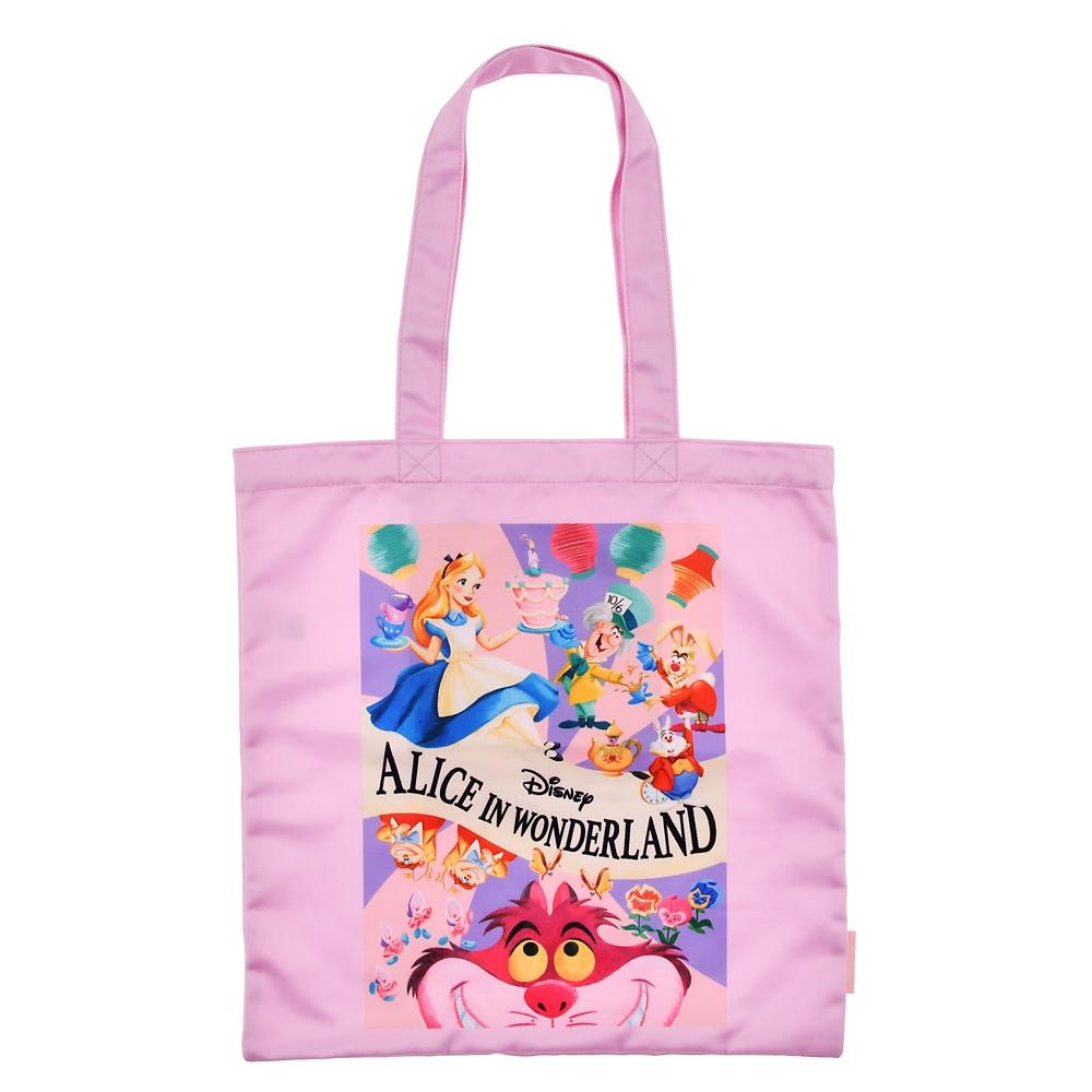 ふしぎの国のアリス トートバッグ Alice in Wonderland 70