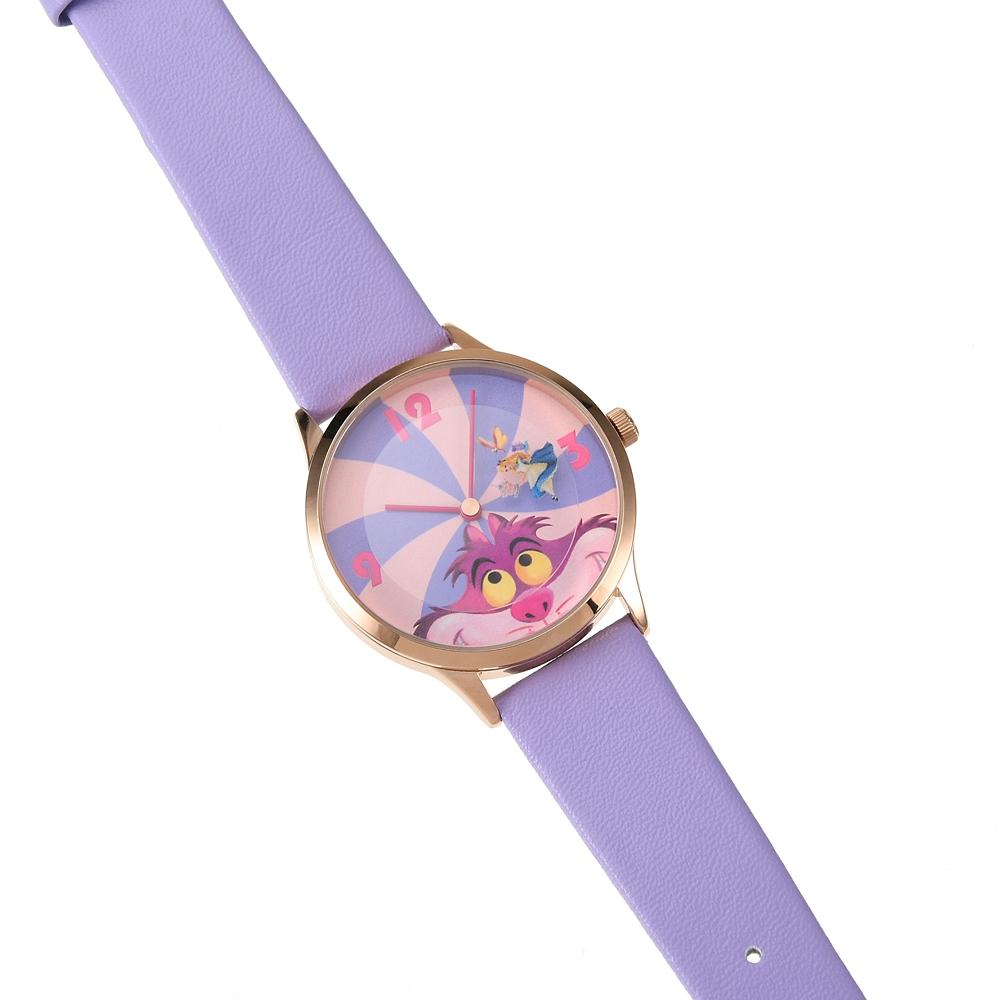 アリス&チェシャ猫 腕時計・ウォッチ Alice in Wonderland 70