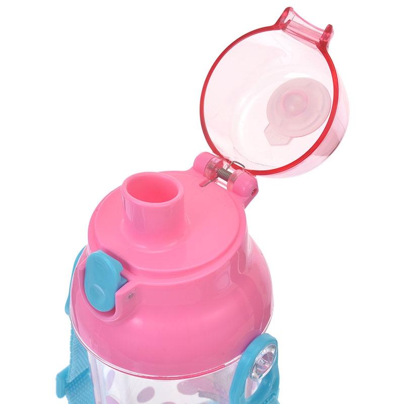 ボー・ピープ 水筒・ウォーターボトル ストラップ付き ドット