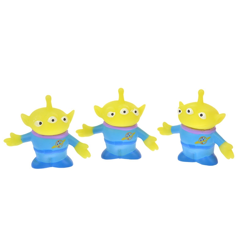 リトル・グリーン・メン/エイリアン おもちゃ スペースクレーン Toy Story Legacy