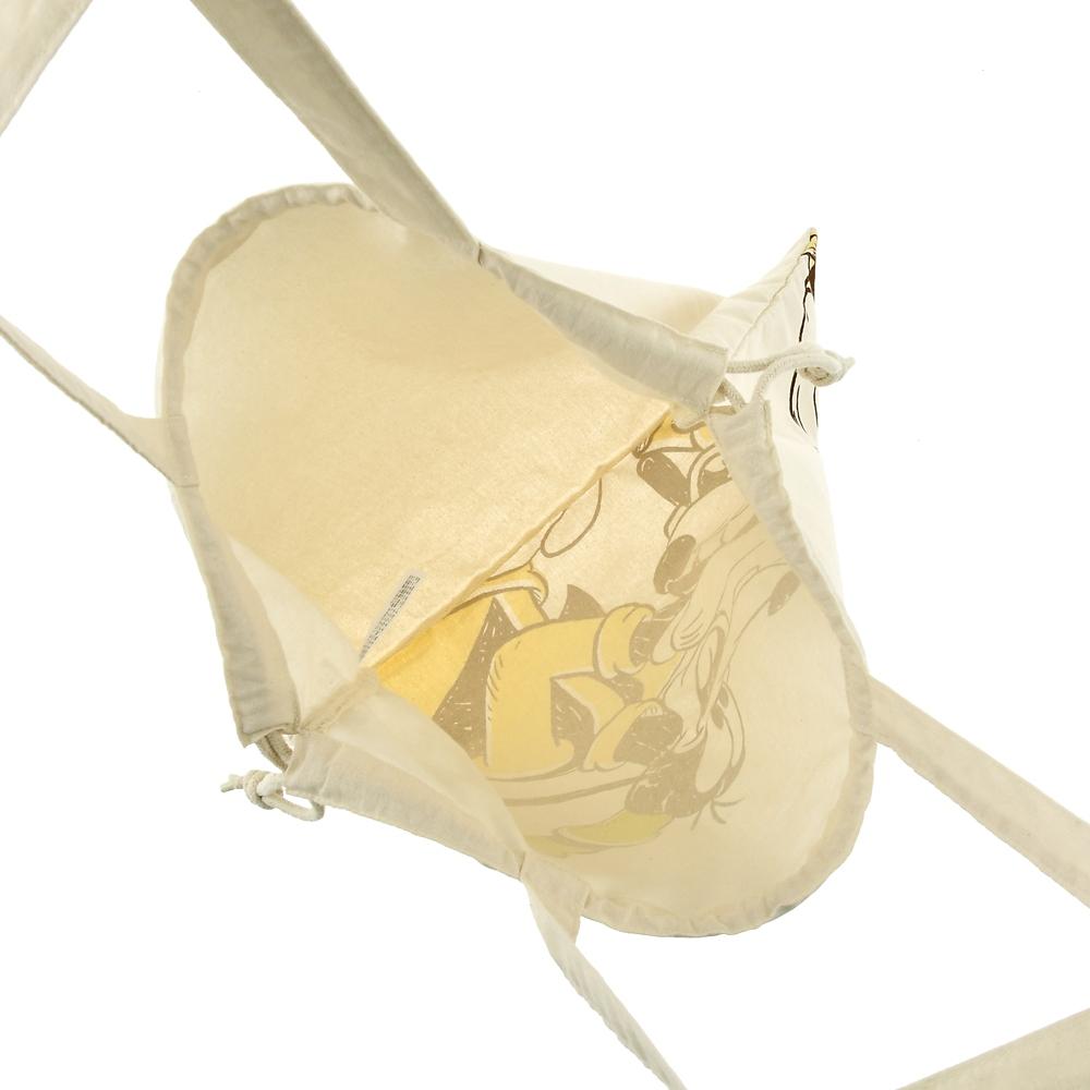グーフィー&マックス トートバッグ ハグ&スマイル TOTE BAG Collection