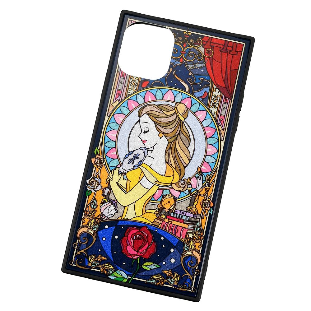 ベル iPhone 11用スマホケース・カバー グリッター TILEケース
