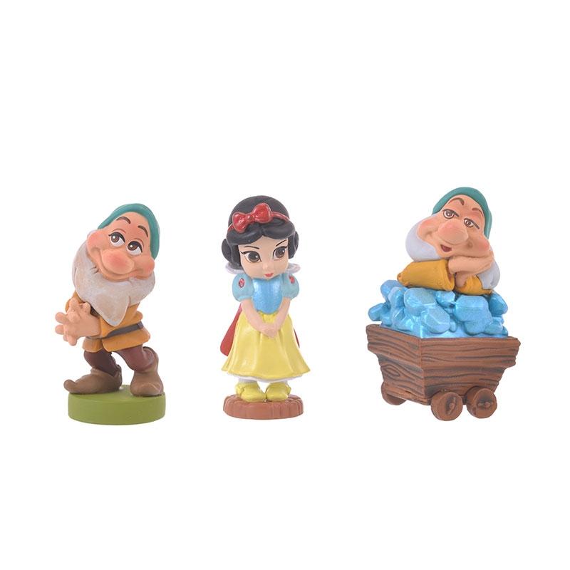 ディズニー アニメーターズ コレクション シークレットフィギュア no.11 リトル