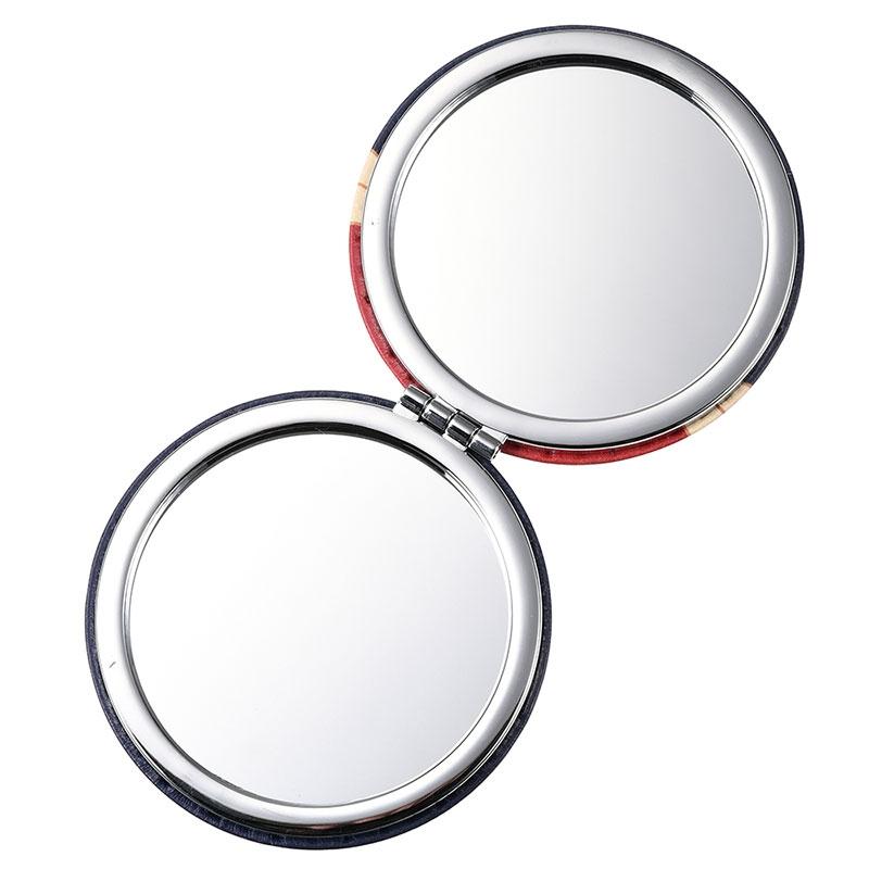 ハンドミラー・手鏡 マーベル キャプテン・マーベル