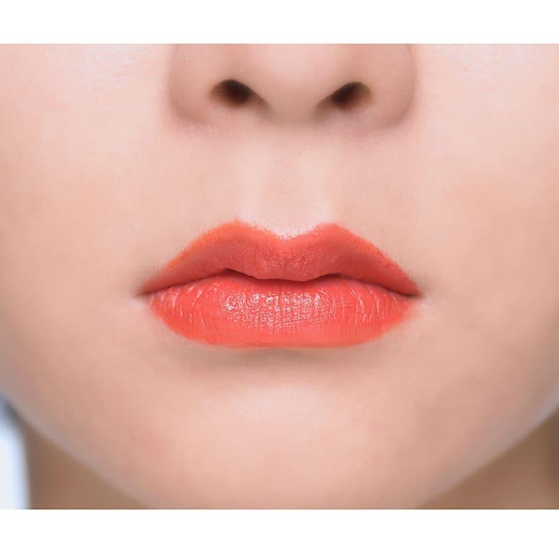 【3CEとの共同企画】リップカラー #221 ミニー ピンク