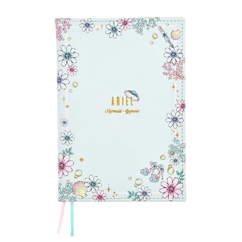 アリエル 手帳・スケジュール帳 2020 B6 ロマンティック