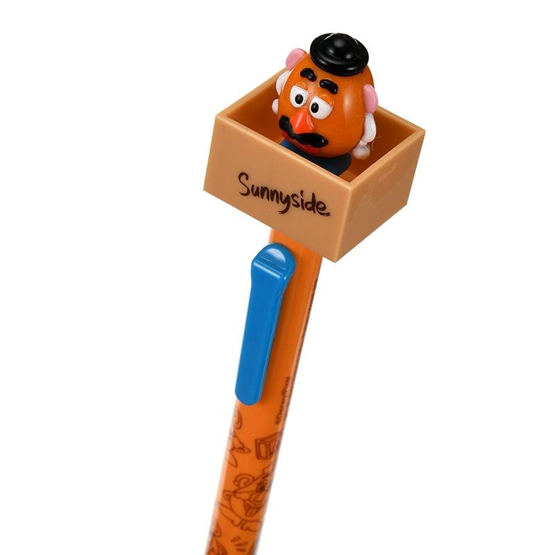 ミスター・ポテトヘッド ボールペン Toy Story Legacy