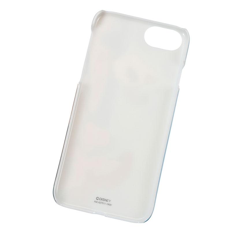 アリエル、フランダー、スカットル iPhone 6/6s/7/8用スマホケース・カバー The Little Mermaid 30th