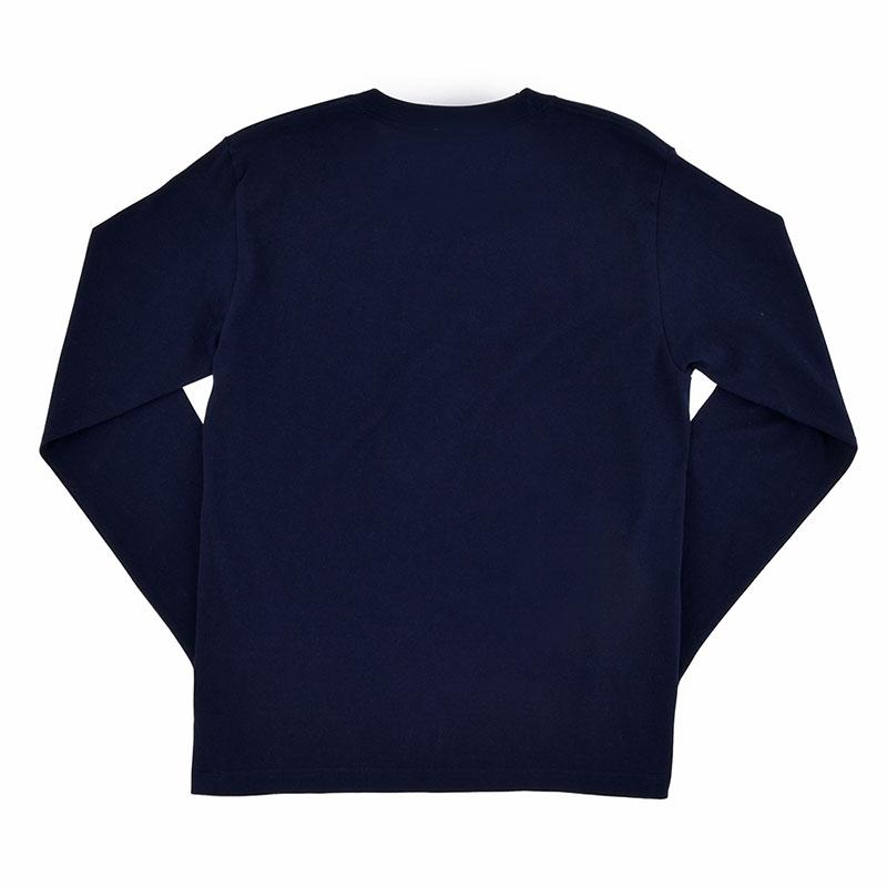 長袖Tシャツ(L) マイク ピトッ