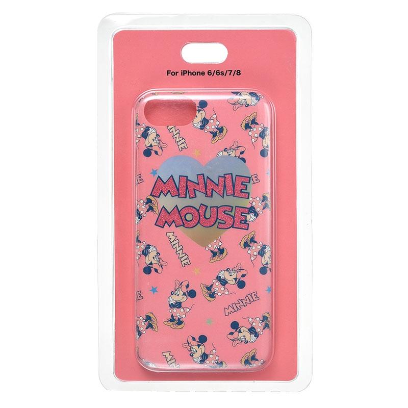 ミニー iPhone 6/6s/7/8用スマホケース・カバー nostalgic