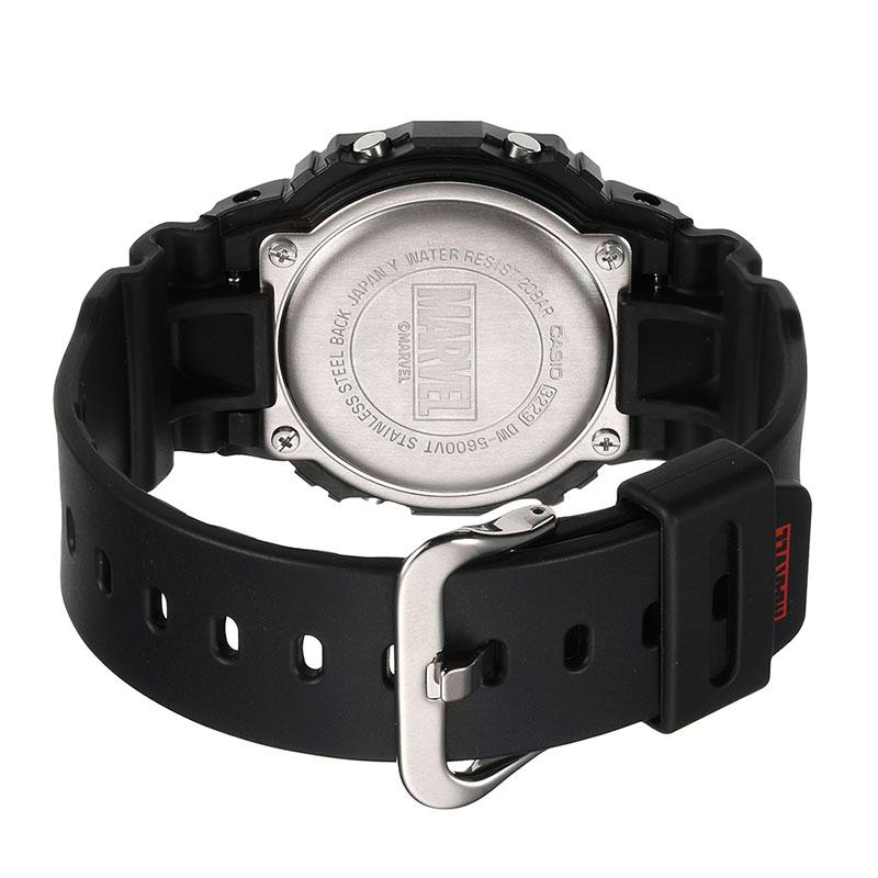 【送料無料】【G-SHOCK】マーベル 腕時計・ウオッチ