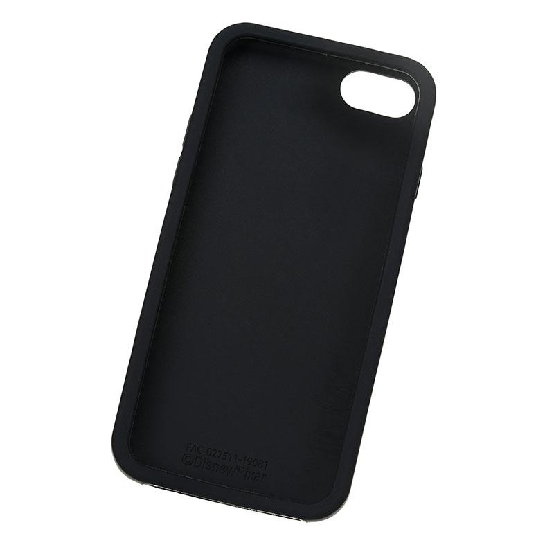 リトル・グリーン・メン/エイリアン iPhone 6/6s/7/8用スマホケース・カバー NEON