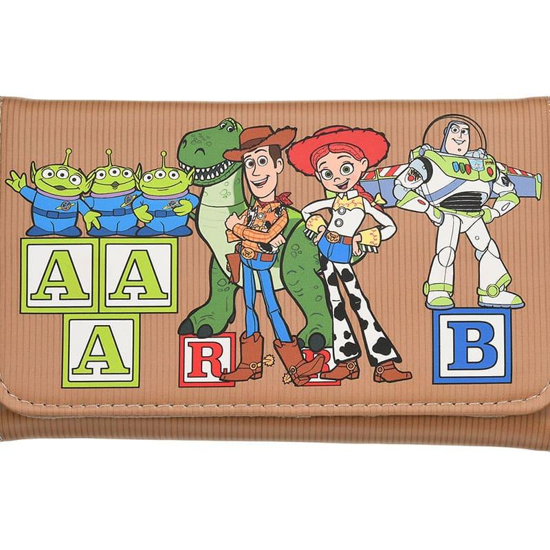 トイ・ストーリー 多機種対応 スマホケース・カバー トイ・ストーリー Toy Story Legacy