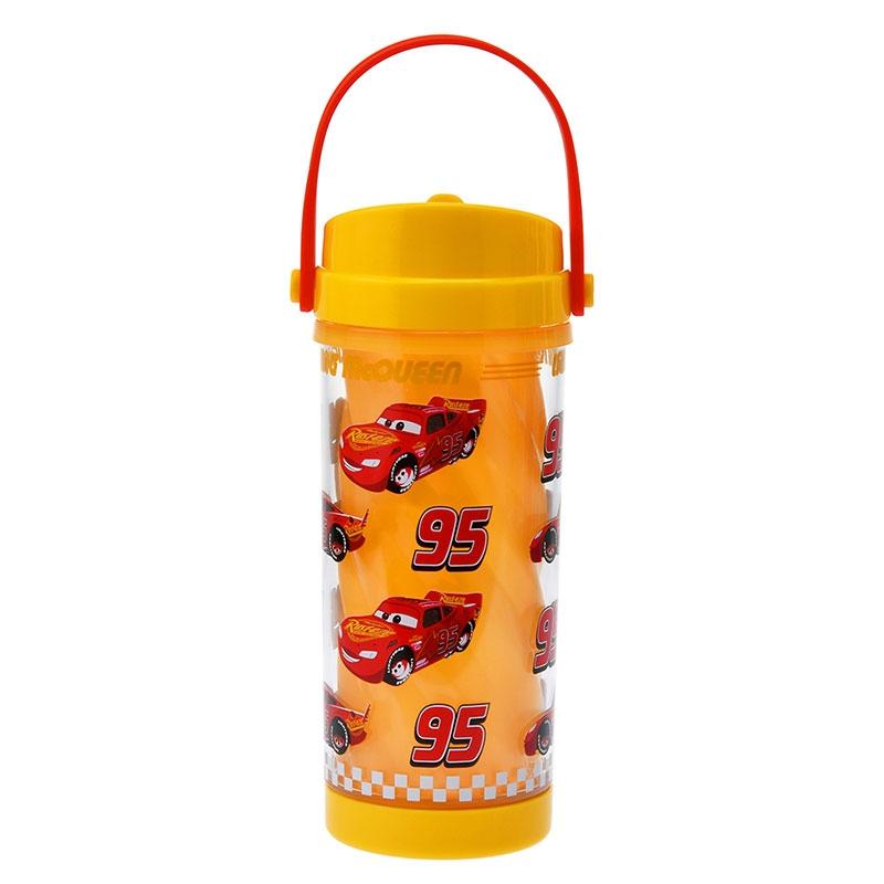 ライトニング・マックィーン 水筒・ウォーターボトル カラーチェンジ