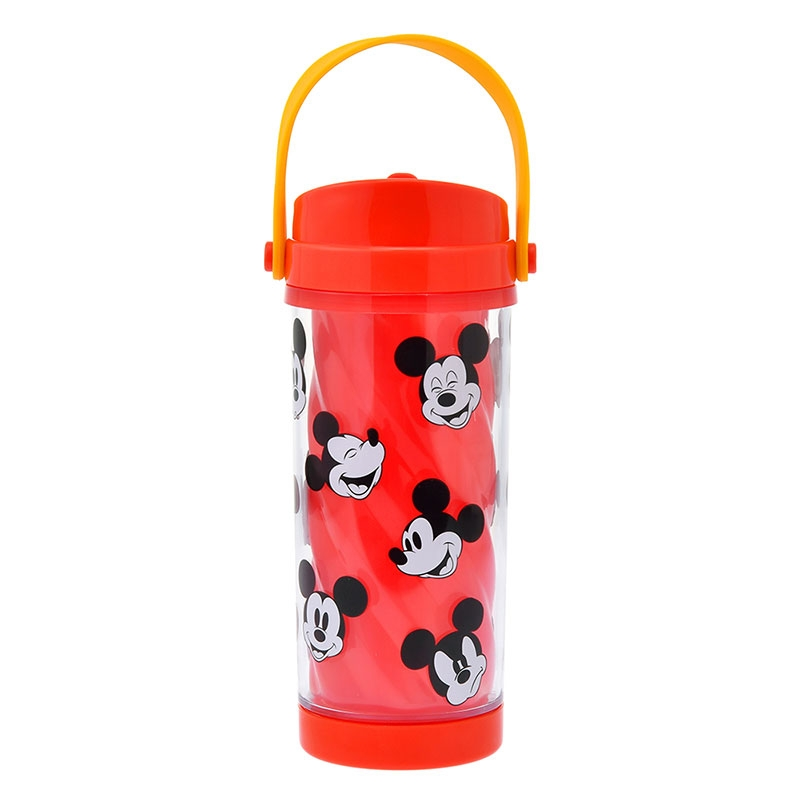 ミッキー 水筒・ウォーターボトル カラーチェンジ