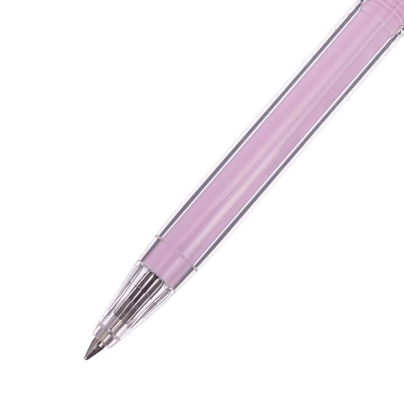 【アウトレット】マーベル ボールペン ロゴ PINK
