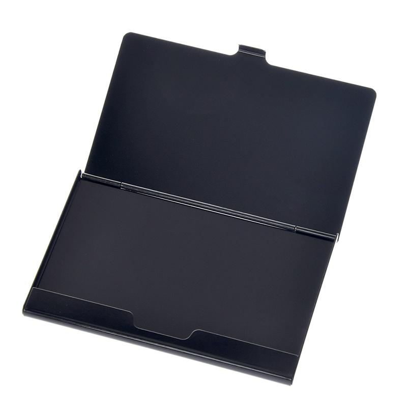 マーベル ロゴ カードケース・名刺入れ ドリッピング PINK