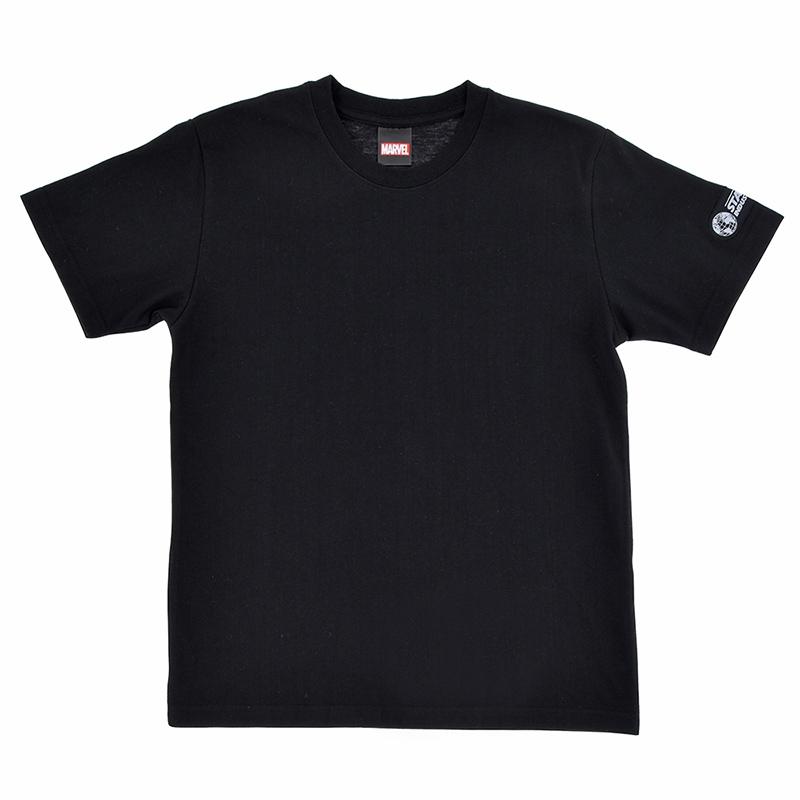 半袖Tシャツ(M) マーベル スターク・インダストリーズ アベンジャーズ/エンドゲーム