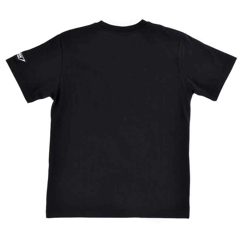 半袖Tシャツ(L) マーベル スターク・インダストリーズ アベンジャーズ/エンドゲーム