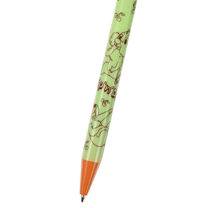 チップ ボールペン パクパク