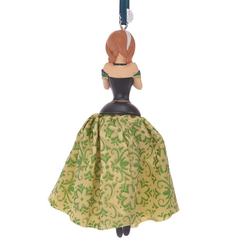 アナ オーナメント ドレス