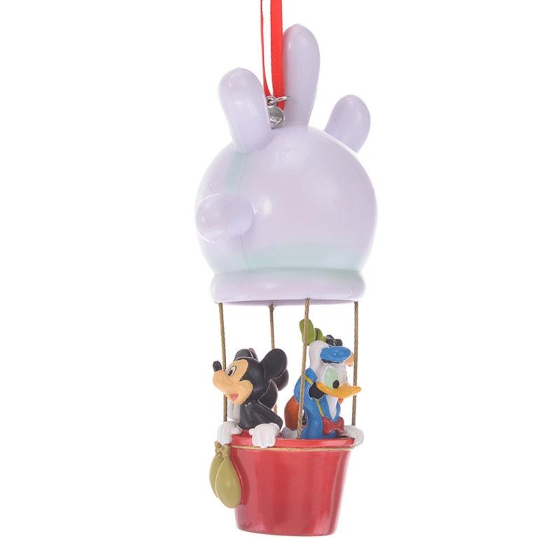 ミッキー&フレンズ オーナメント 気球