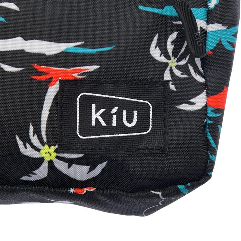 【KiUとの共同企画】ショルダーバッグ ミッキー リゾート