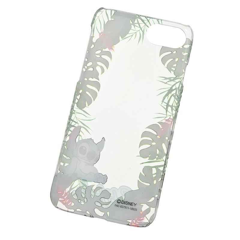 iPhone 6/6s/7/8用スマホケース・カバー スティッチ サマーアート