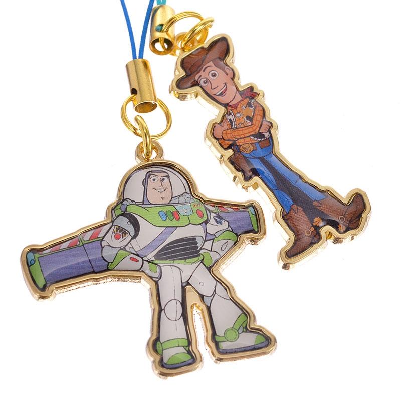 トイ・ストーリー シークレットストラップ Toy Story Legacy