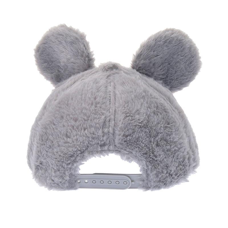 ミッキー キッズ用帽子・キャップ ODEKAKE