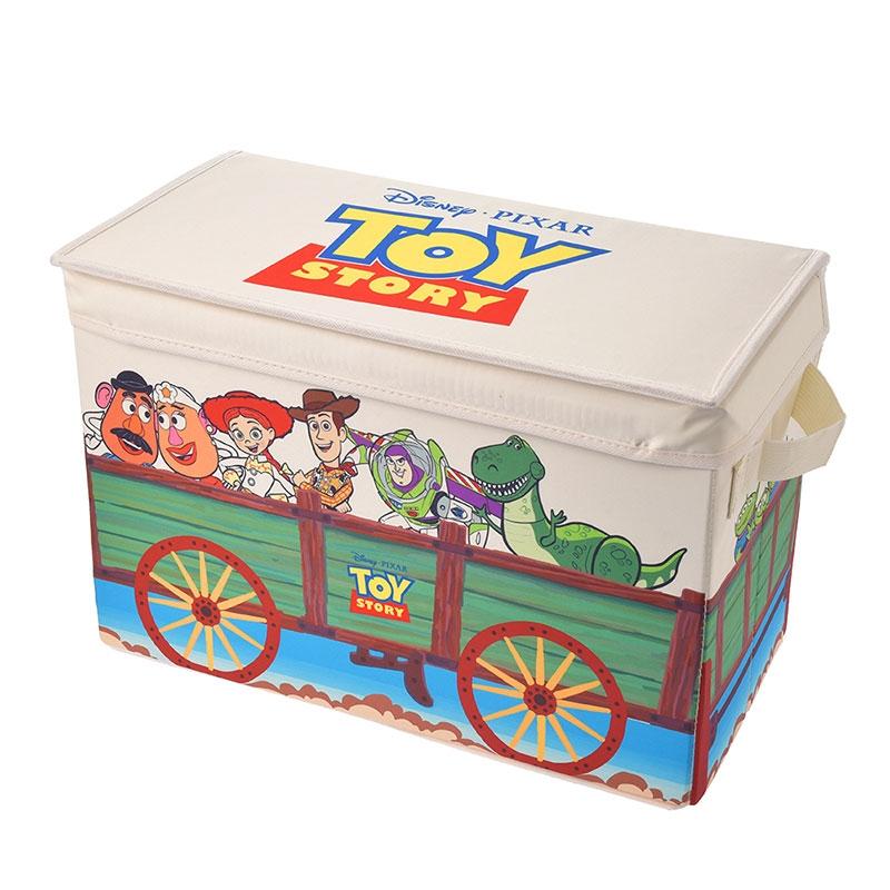 トイ・ストーリー 収納ボックス おもちゃ箱