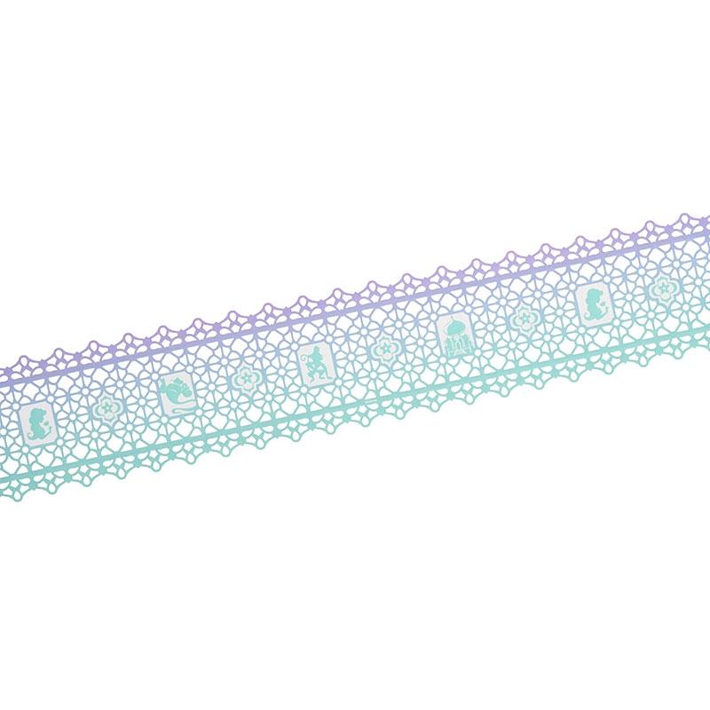 アラジン デコレーションテープ(L) レース グラデーション