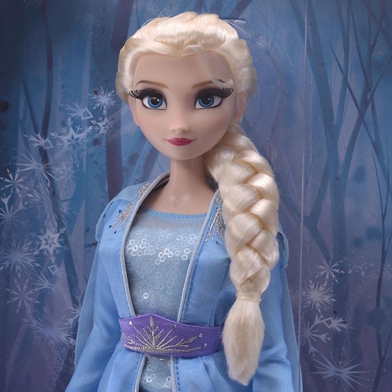 エルサ ドール アナと雪の女王2