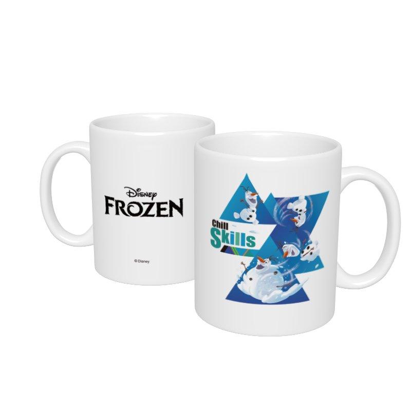 【D-Made】マグカップ  アナと雪の女王 オラフ