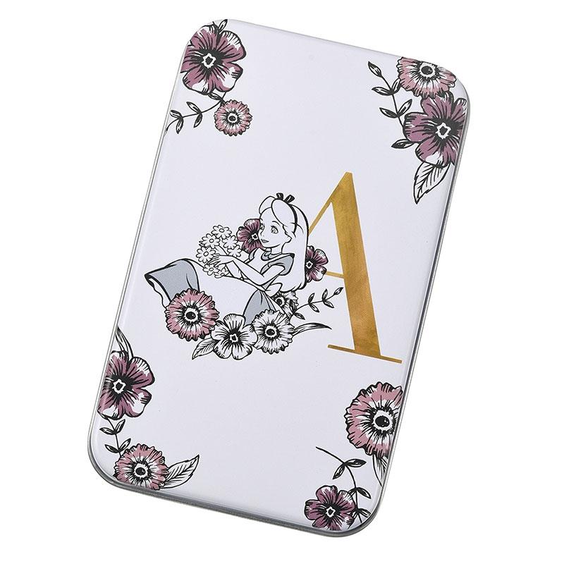 アリス メイクブラシ Flower Series