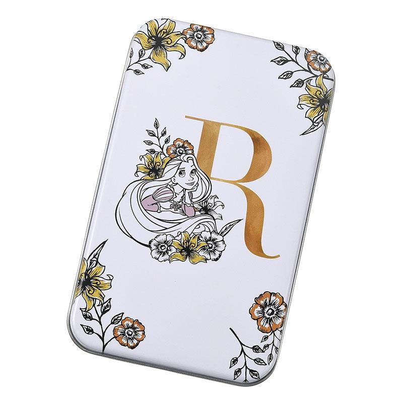ラプンツェル メイクブラシ Flower Series