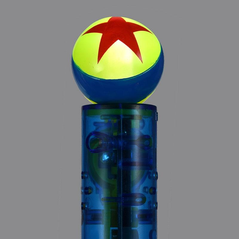【アウトレット】ボールペン ピクサー・ボール Clear Story