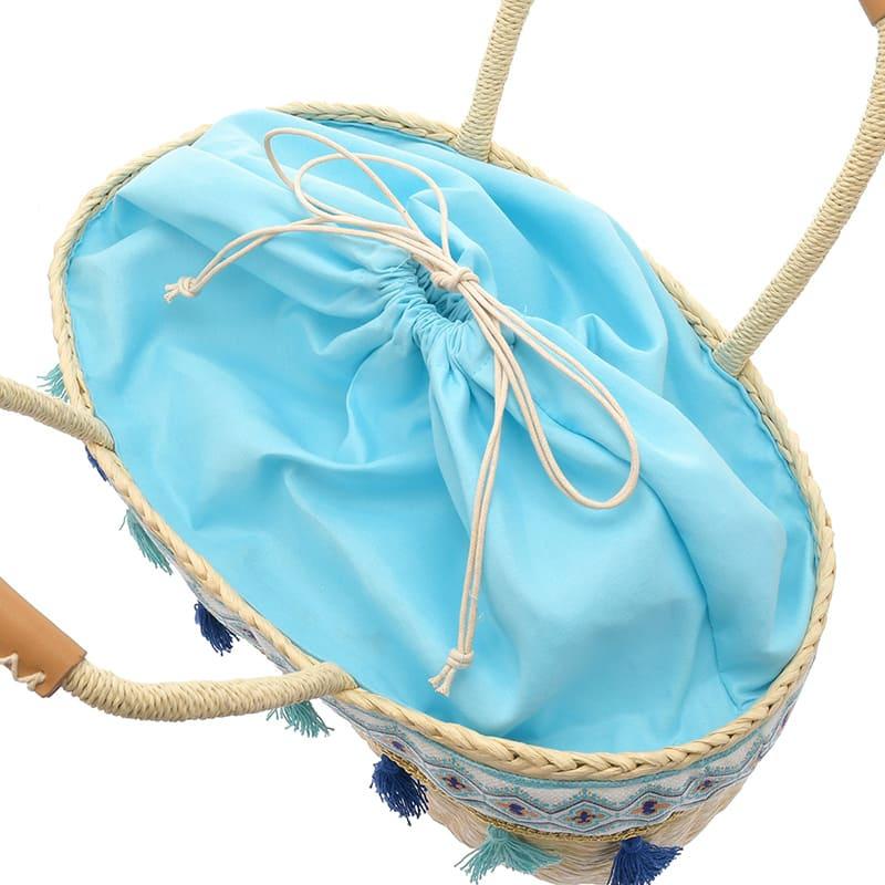 トートバッグ ジャスミン Oriental Jasmine