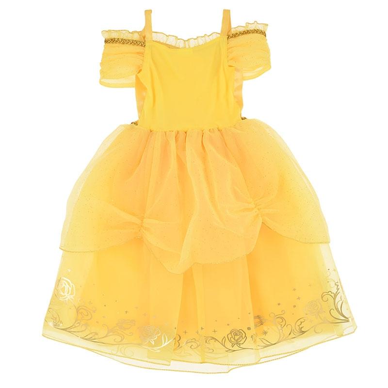 ベル キッズ用ドレス(110)